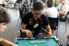Таисей Нагаэ - еще один игрок из Японии