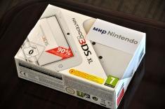 Главный приз - Nintendo 3DS XL