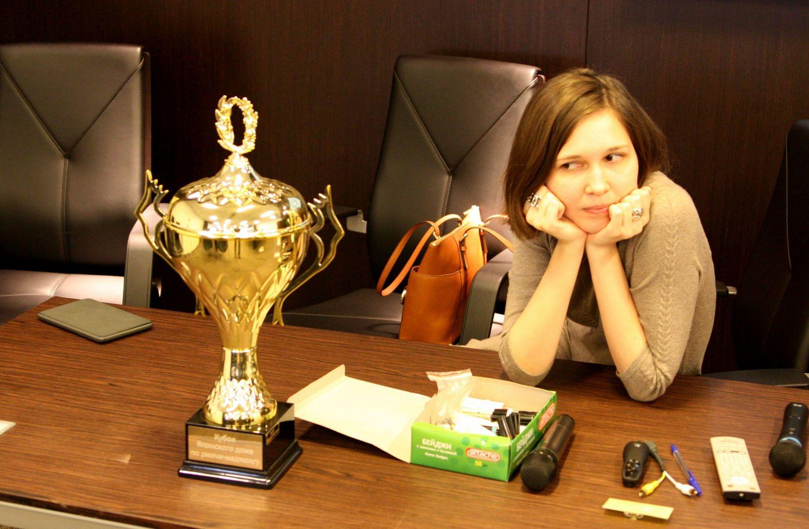 Кубок Японского дома ждет победителя