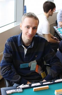 Никита Ткаченко - 2-е место!