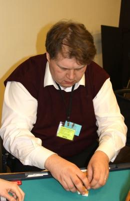 48-е место Михаил Афонин.