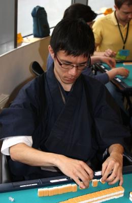 51-е место Акира Марусима.