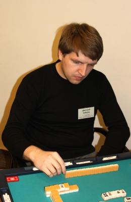 61-е место Дмитрий Зайцев.