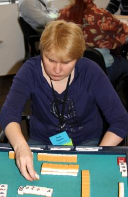 82-е место Юлия Быкова.