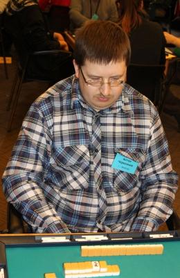 90-е место Антон Черепанов.