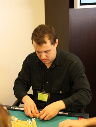 Владислав Плясунов - Москва