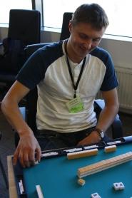 Дмитрий Никулин - Санкт-Петербург