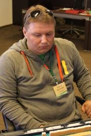 Сергей Васильев - г. Москва