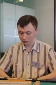 Владимир Богданов - г. Москва, Лига риичи-маджонга