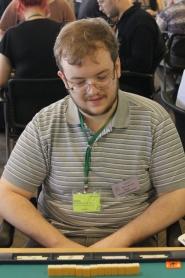 Илья Монаков - г. Москва, Лига риичи-маджонга