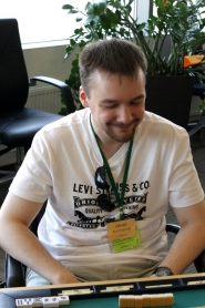 Денис Колпаков - г. Пермь