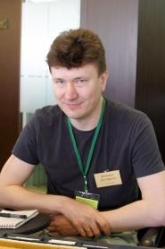 Михаил Луговкин - г. Иваново