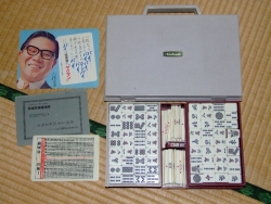 Набор для риичи-маджонга Nintendo