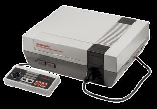NES или Famicom от Nintendo