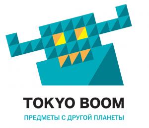 tokyoboom